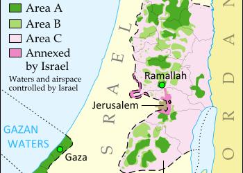 LSM Israel: Isolasi Jalur Gaza akan Diterapkan