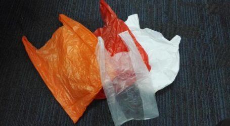 Mulai Juli, Pasar Jaya DKI Jakarta Larang Kantong Plastik Sekali Pakai