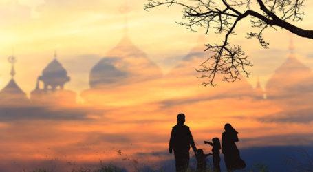 Mendambakan Keluarga Sakinah Mawaddah Warahmah