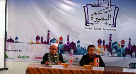 Imam Santoso: Jihad Bela Palestina Melalui Medsos