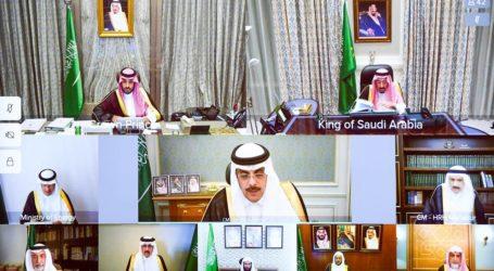 Saudi Tegaskan Penolakan terhadap Rencana Aneksasi Israel