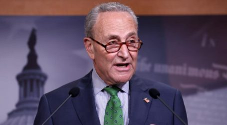 Aneksasi Merusak Keamanan AS di Timur Tengah, Kata Senator-Senator Pro-Israel