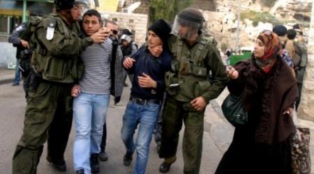 Jelang Aneksasi Pasukan Israel Culik Pemuda-Pemuda Palestina di Tepi Barat