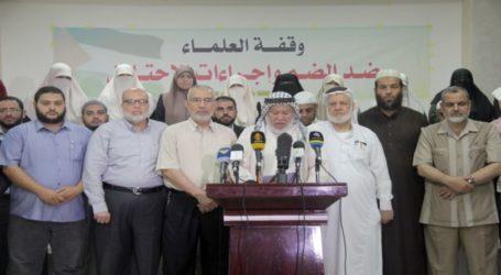 Asosiasi Ulama Palestina: Dunia Tidak Boleh Diam Hadapi Aneksasi Israel