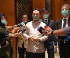 Group Kerjasama Bilateral Parlemen Indonesia dan Palestina