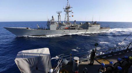 AS: Uni Eropa Tidak  Serius Hentikan Pengiriman Senjata ke Libya