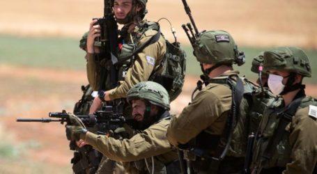 Warga Palestina Lancarkan Protes Anti-Pemukiman Ilegal