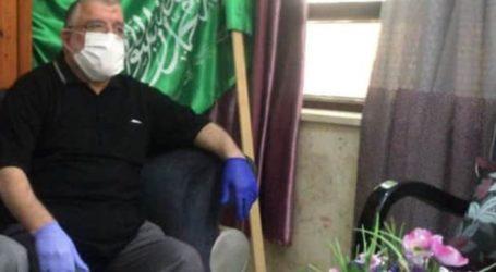 Pejabat Senior Hamas Dibebaskan Setelah 15 Bulan Ditahan