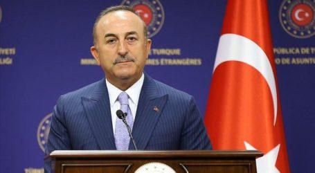 Turki Tolak Kecaman Uni Eropa atas Keputusan Hagia Sophia