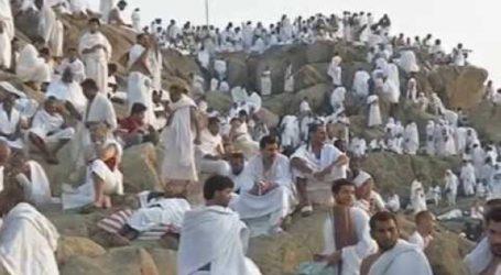 Mahkamah Agung Saudi: Idul Adha Jumat 31 Juli
