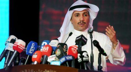 Parlemen Kuwait: Dunia Harus Hentikan 'Kesombongan' Israel