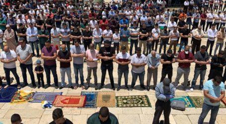 Lindungi Al-Aqsa, Umat Islam Diminta Intensifkan Kehadirannya di Masjid Itu
