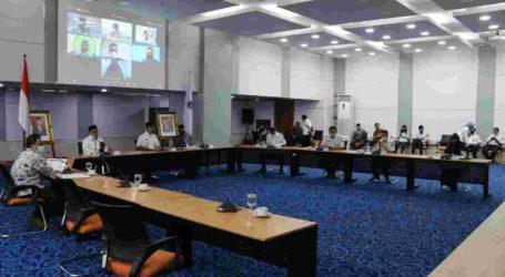 Gubernur, MUI dan DMI DKI Jakarta Sosialisasikan Pelaksanaan Idul Adha 1441 H