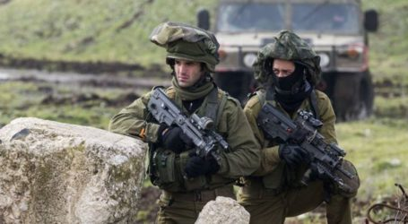 Israel Tangkap Tujuh Mantan Tahanan Palestina Tanpa Sebab