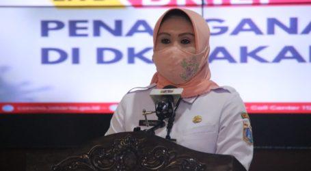 Covid-19 di Jakarta, 6.680 Pasien Sembuh Per 1 Juli