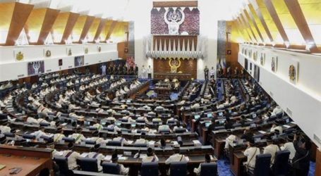 Parlemen Malaysia Desak PBB Keluarkan Israel dari Keanggotaan