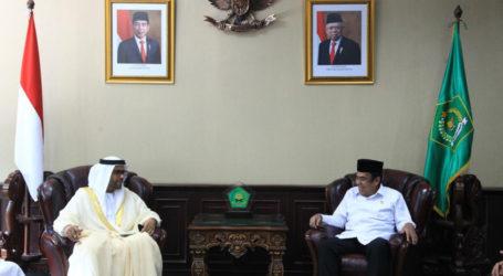 UEA Targetkan 200 Imam Masjid asal Indonesia