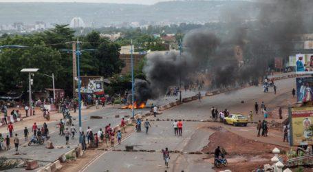 Tolak Seruan Presiden Mali Berdialog, Warga Kembali Protes di Hari Kedua
