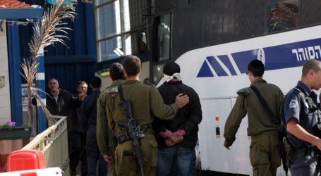 Tahanan Palestina Terinfeksi Virus Corona dan Kanker Alami Kondisi Serius