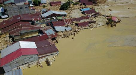 BNPB: 14.483 Jiwa Mengungsi, 36 Meninggal Akibat Banjir di Luwu Utara