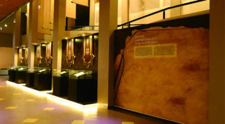 Layanan Bayt Al-Quran dan Museum Istiqlal Kembali Dibuka