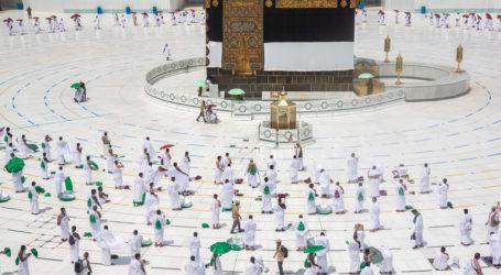 Kemenkes Arab Saudi Akan Umumkan Negara Yang Dapat Kirim Jamaah Umrah