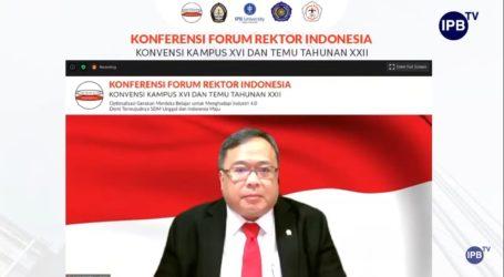 Menristek Optimis Indonesia Menuju Higher Income Country pada 2045