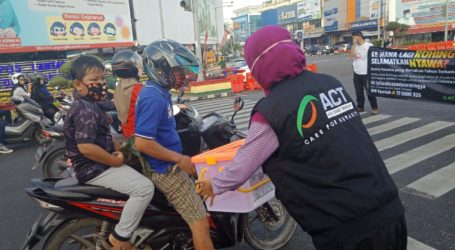Komunitas Sakai Sambayan Galang Dana Peduli Pengungsi Rohingya
