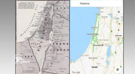 Palestina Cari Mesin Pencari Alternatif Selain Google