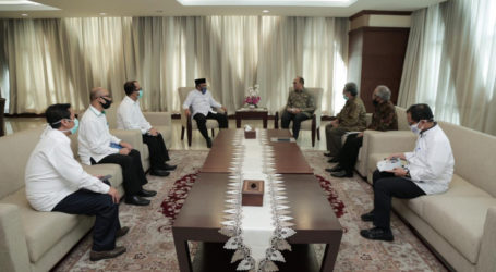 Kadin: UMKM Siap Andil Dalam Pelayanan Haji Indonesia