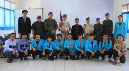 STAI Al-Fatah Buka Rekrutmen Anggota Baru Menwa