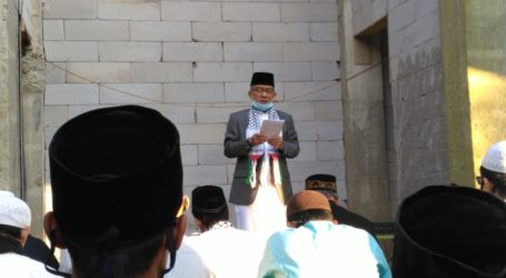 Imaam Yakhsyallah: Momentum Idul Adha Ingatkan  Keagungan Nabi Ibrahim