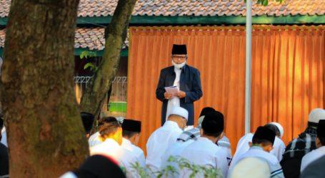 Ustaz Aji Muslim: Shalat Idul Adha Ingatkan Pribadi Nabi Ibrahim