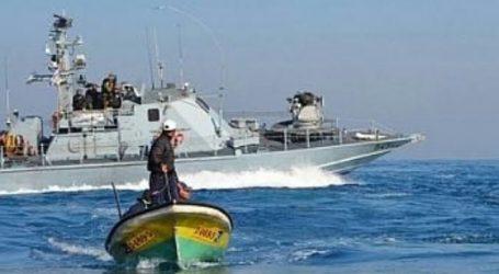 Israel Lakukan 172 Kedzaliman Terhadap Para Nelayan Gaza
