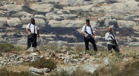 Pemukim Yahudi Tembaki Warga Palestina, Dua Orang Terluka