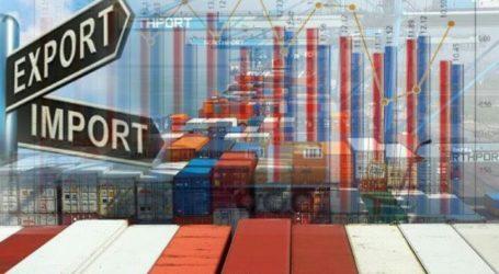 Ekspor Indonesia ke Swiss Meningkat Tajam Meski Pandemi