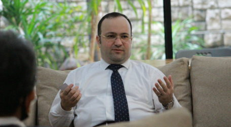 Duta Besar Mirzayev: Azerbaijan Tak Akan Menyerahkan Narogo-Karabakh ke Armenia