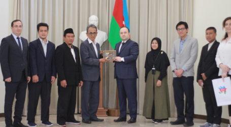 Dubes Azerbaijan: Masyarakat Multikultural Kami Hidup Damai Dalam Harmoni
