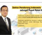 LPPOM MUI: Lima Sektor Pendorong Indonesia Jadi Pusat Halal Dunia