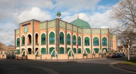 Pemerintah Inggris Izinkan Tempat Ibadah Buka Mulai 4 Juli