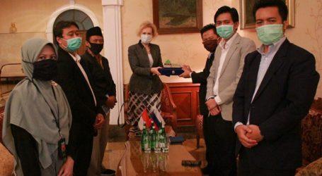 Dubes Federasi Rusia untuk Indonesia: Kami Siap Membantu Menyelesaikan Konflik Israel dan Palestina