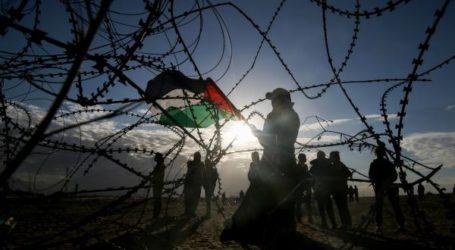 Amnesty Internasional Kecam Rencana Aneksasi Israel di Tepi Barat