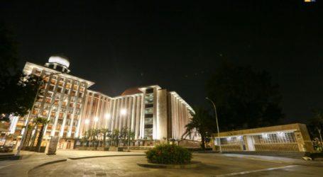 Jokowi: Masjid Istiqlal Tampil Lebih Megah Usai Renovasi Rp 475 Miliar