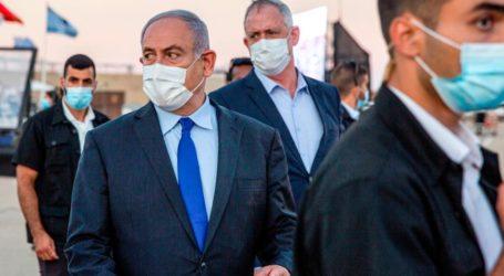 Kontraktor Pertahanan Israel Kerja Sama dengan Perusahaan Negara UEA