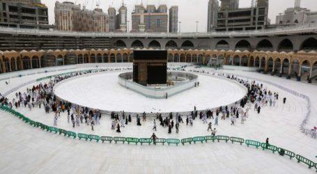 Pelaksanaan Ibadah Haji 1441H di Masa Pandemi Covid-19