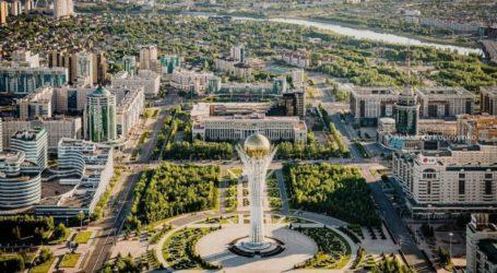 Kazakhstan Pastikan Kontrol Pelayanan Publik di Masa Pandemi Covid-19