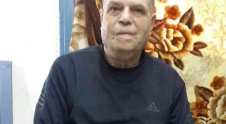Seorang Tahanan Palestina Meninggal Akibat Kelalaian Medis