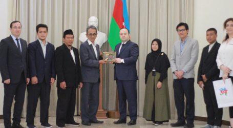 Duta Besar Azerbaijan: Indonesia Adalah Mitra Strategis