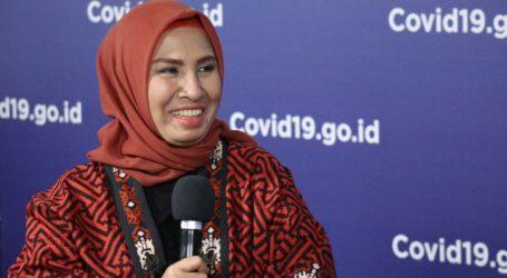 Kemenkes: Daya Tahan Tubuh Lemah Rawan Terpapar COVID-19