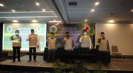 Tim Bencana MUI-BNPB Edukasi Mitigasi Bencana Lewat Ceramah